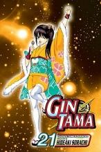 Sorachi, Hideaki Gin Tama 21