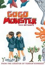 Matsumoto, Taiyo Gogo Monster