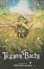 Asada, Hiroyuki Tegami Bachi 18
