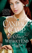 Camp, Candace An Affair Without End