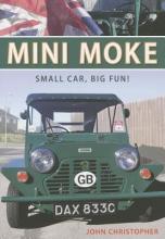 John Christopher Mini Moke