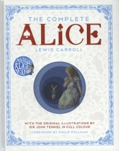 Carroll, Lewis The Complete Alice