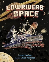 Camper, Cathy Lowriders in Space