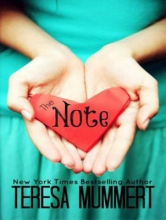 Mummert, Teresa The Note