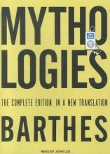 Barthes, Roland Mythologies