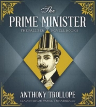 Trollope, Anthony The Prime Minister