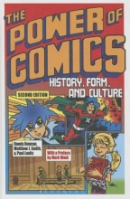 Duncan, Randy,   Smith, Matthew J.,   Levitz, Paul The Power of Comics