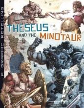 Hoena, Blake Theseus and the Minotaur