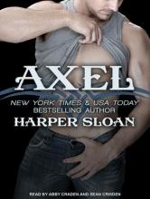 Sloan, Harper Axel