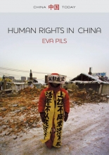 Pils, Eva Human Rights in China