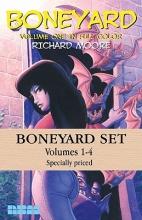Moore, Richard Boneyard 1-4