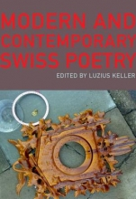 Modern and Contemporary Swiss Poetry