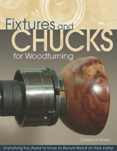 Green, Doc Fixtures and Chucks for Woodturning