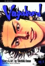 Inoue, Takehiko Vagabond 8
