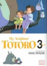 Miyazaki, Hayao,   Hewitt, Cindy Davis,   Hewitt, Donald H. My Neighbor Totoro 3