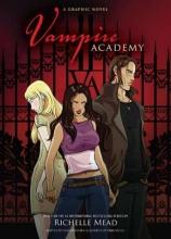 Mead, Richelle Vampire Academy