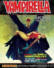 Vampirella Archives 2