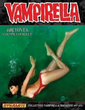 Goodwin, Archie Vampirella Archives 14