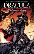 Busiek, Kurt,   Gregory, Daryl Dracula: The Company of Monsters 2
