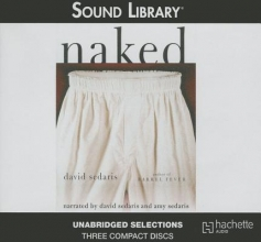 Sedaris, David Naked