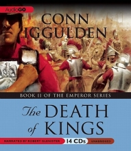 Iggulden, Conn The Death of Kings