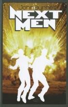Byrne, John Next Men 2