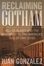 González, Juan Reclaiming Gotham