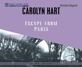Hart, Carolyn Escape from Paris