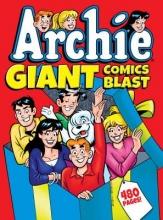 Archie Giant Comics Blast