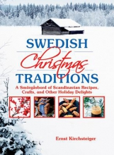 Kirchsteiger, Ernst,   Persson, Roland,   Gahne, Mia Swedish Christmas Traditions