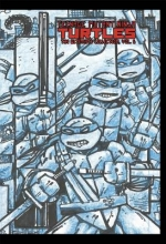 Eastman, Kevin,   Laird, Peter,   Lawson, Jim Teenage Mutant Ninja Turtles the Ultimate Collection 6