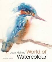 Haines, Jean Jean Haines` World of Watercolour