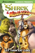 Bark, Jaspre,   Green, John,   Dabb, Andrew Dreamworks Classics Shrek & Madagascar 4