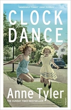 Tyler, Anne Clock Dance