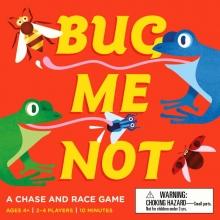 Magma Publishing , Bug Me Not!