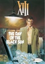 Van Hamme, Jean The Day of the Black Sun