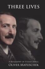 Matuschek, Oliver Three Lives