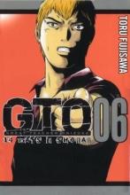 Fujisawa, Tohru GTO 6