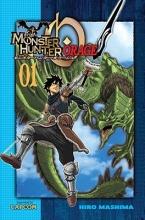 Mashima, Hiro Monster Hunter Orage 1