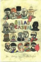 English, Austin Gulag Casual