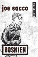 Sacco, Joe Bosnien
