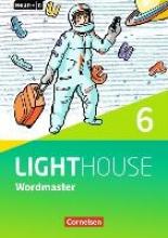 Fleischhauer, Ursula English G LIGHTHOUSE Band 6: 10. Schuljahr - Allgemeine Ausgabe - Wordmaster mit Lösungen