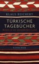 Reichert, Klaus Trkische Tagebcher