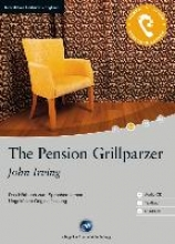 Irving, John The Pension Grillparzer