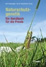 Zachos, Frank,   Segelbacher, Gernot,   Balkenhol, Niko,   Biebach, Iris Naturschutzgenetik