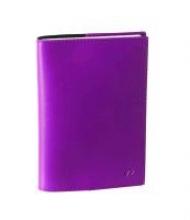 Geschäftbus Taschen-Terminkalender Prestige 2018 Soho purpur/violett
