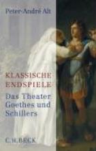 Alt, Peter-André Klassische Endspiele