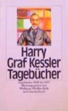 Kessler, Harry Graf Tagebcher 1918 - 1937