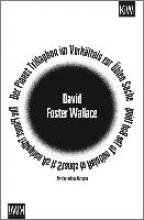Wallace, David Foster Der Planet Trillaphon im Verhltnis zur blen Sache