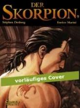 Marini, Enrico Der Skorpion 09: Die Maske der Wahrheit